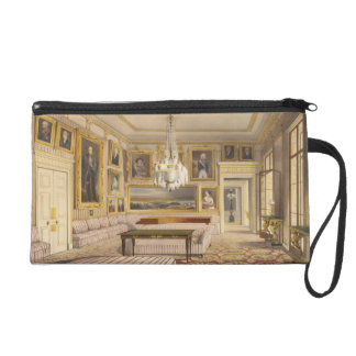 The Striped Drawing Room, Apsley House, 1853 (prin Wristlet Purse