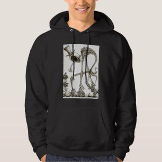 The stroll hoodie