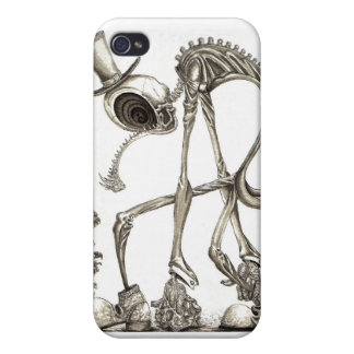 The Stroll iPhone 4/4S Cases