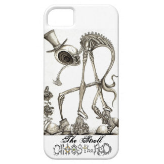 The Stroll iPhone SE/5/5s Case