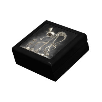The Stroll light BG Jewelry Box