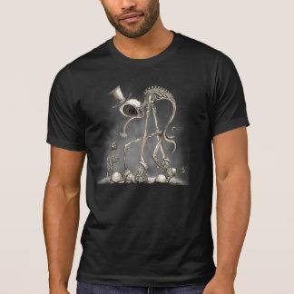 The stroll light BG T-Shirt