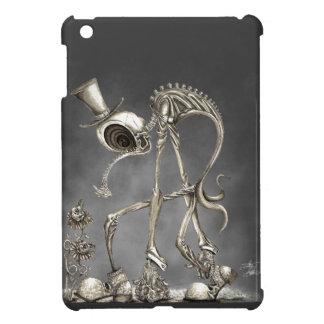The stroll w light BG iPad Mini Cases