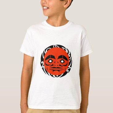 Aztec Themed THE STRONG ONE T-Shirt