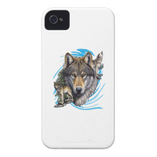 THE STRONGEST PACK iPhone 4 Case-Mate CASES