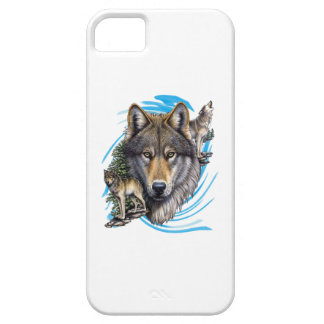 THE STRONGEST PACK iPhone 5 CASE