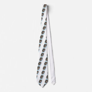 THE STRONGEST PACK TIE