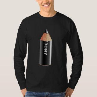 The Stubbie Art Pencil (small image) T-Shirt