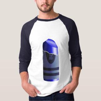 The Stubbie Crayon tee-shirt T-Shirt