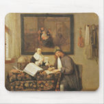 The Studious Life, 1662 Mouse Pad