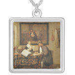 The Studious Life, 1662 Necklace