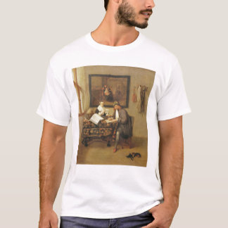 The Studious Life, 1662 T-Shirt