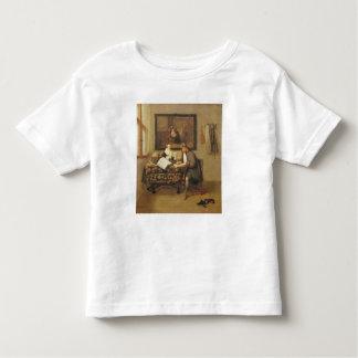 The Studious Life, 1662 Toddler T-shirt