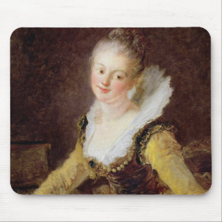 The Study, or The Song, c.1769 Mouse Pad