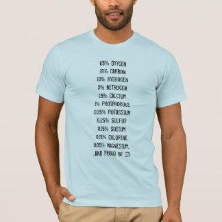 The stuff I'm made of T-Shirt