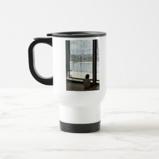 The Stuff That Dreams are Made of Travel Mug