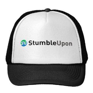 The Stumble Cap Trucker Hat
