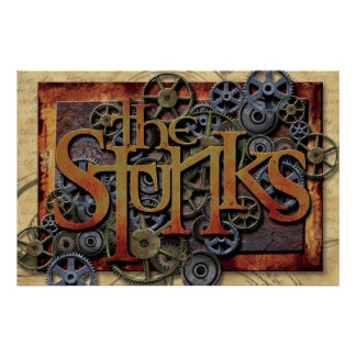 The Stunks Posters