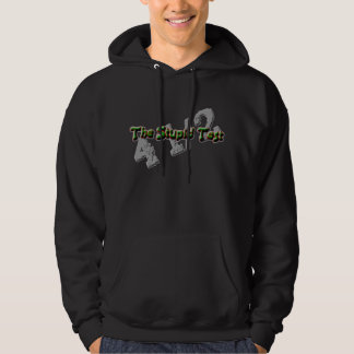 The Stupid Test 4 1/2 Sweat Shirt's Hoodie