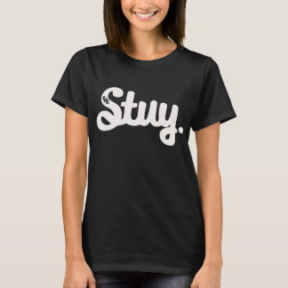 The Stuy Bedford Stuyvesant Brooklyn Ladies T-Shirt