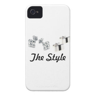 The Style iPhone 4 Case