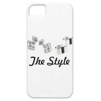 The Style iPhone SE/5/5s Case