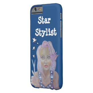 The Stylist Barely There iPhone 6 Case