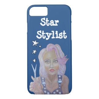 The Stylist iPhone 7 Case