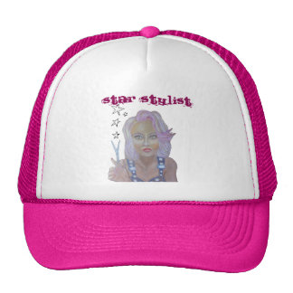 The Stylist Trucker Hat