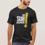 The Sub-Basement T-Shirt