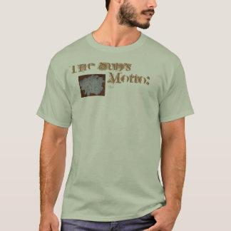 The Sub's Motto T-Shirt