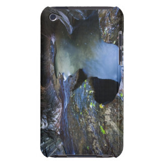 The Subway slot canyon Barely There iPod Cases