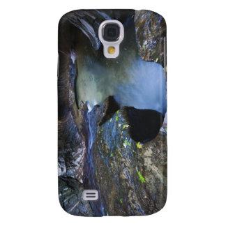 The Subway slot canyon Samsung Galaxy S4 Cover