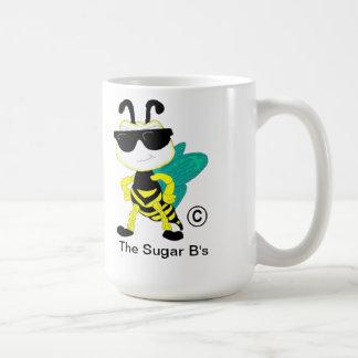 The Sugar B's Mug