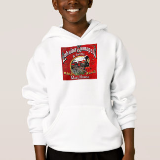 The Sugar Cane Train with Baldwin  Locomotives Hoodie