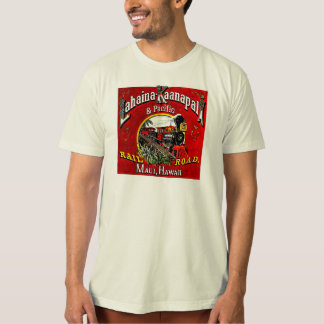 The Sugar Cane Train with Baldwin  Locomotives Shirt