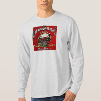 The Sugar Cane Train with Baldwin Locomotives T-Shirt