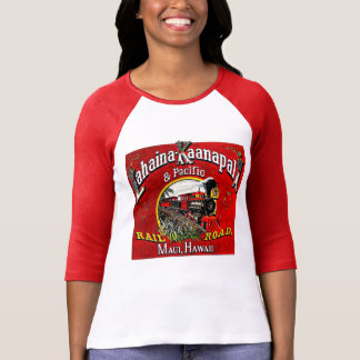 The Sugar Cane Train with Baldwin  Locomotives T-Shirt