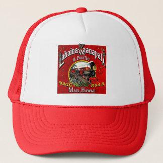 The Sugar Cane Train with Baldwin Locomotives Trucker Hat