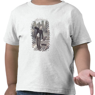 The Suicide of General Georges Ernest Tees