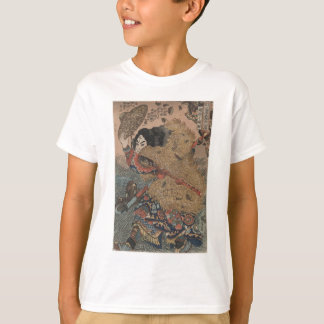 The Suikoden One of 108 Brave Warriors T-Shirt