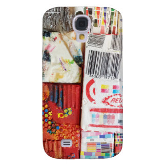 The Sum of Its Parts Galaxy S4 Case