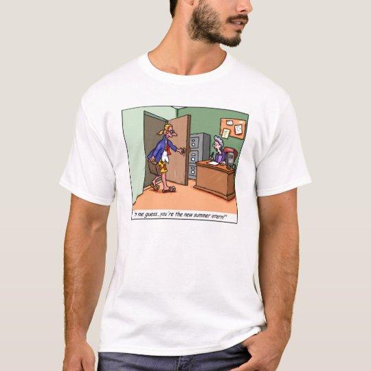 The Summer Intern T-Shirt