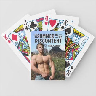The Summer of My Discontent Card Decks