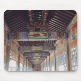The Summer Palace in Beijing Mouse Pad