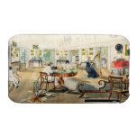 The Summer Room in the Artist's House at Patna, In iPhone 3 Case