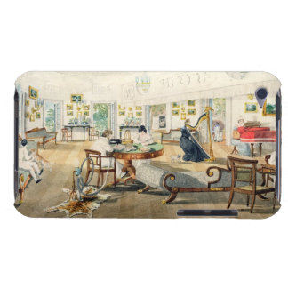 The Summer Room in the Artist's House at Patna, In iPod Case-Mate Case