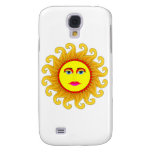 the summer solstice galaxy s4 case