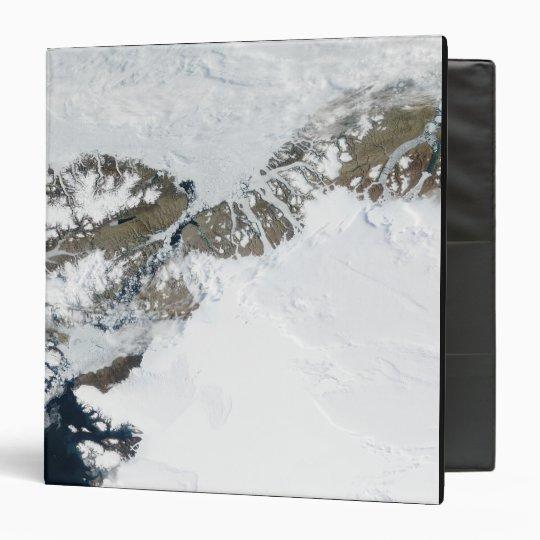 The summer thaw binder