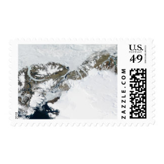 The summer thaw postage
